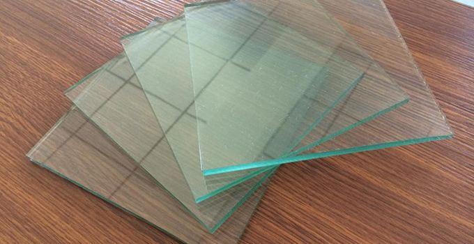 普通玻璃原片小樣