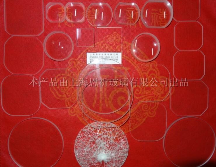 光學電子玻璃